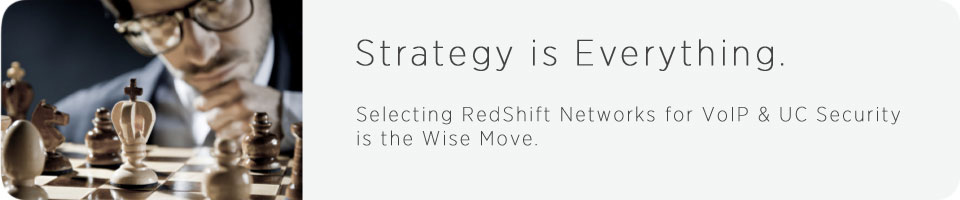 RedShift Networks
